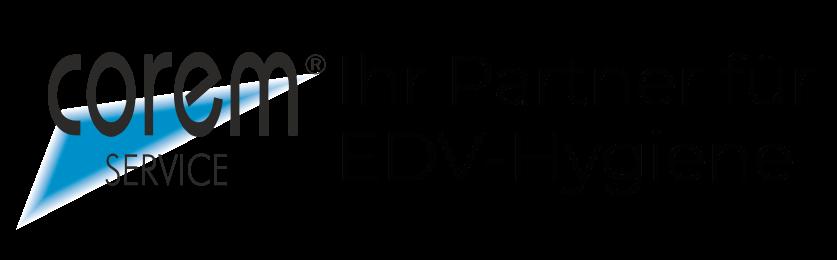 Logo Corem SERVICE
